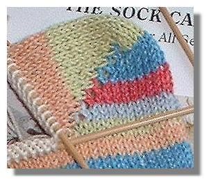 How to Do the Kitchener Stitch (Grafting) « Knitting